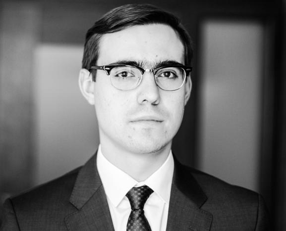 Paweł Skibiński – Aplikant adwokacki