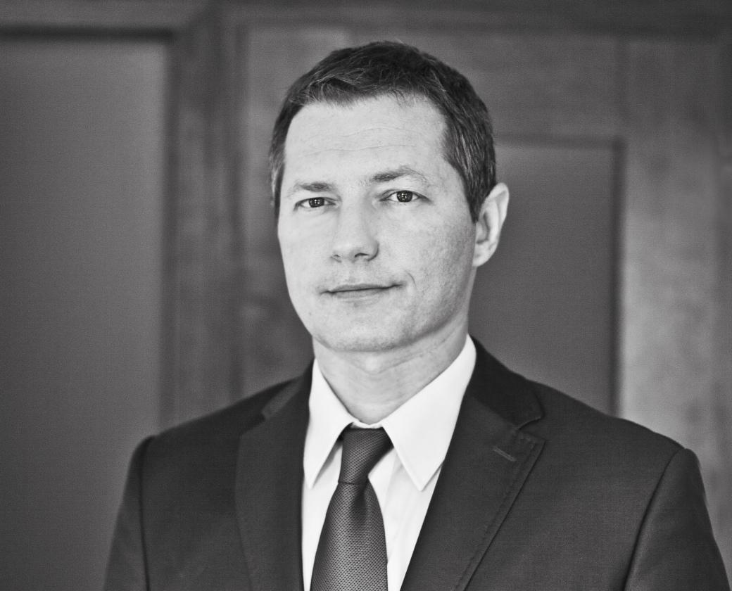 Krzysztof Grochowski – Adwokat